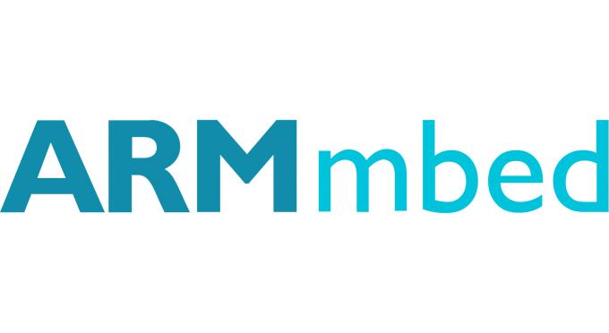 File:Arm mbed logo.png